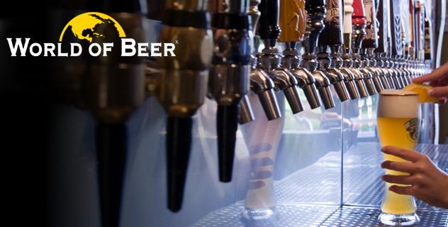 Buscan a alguien que viaje por el mundo probando cervezas