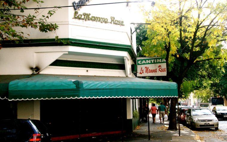 5 lugares infalibles para salir a comer por Villa Crespo