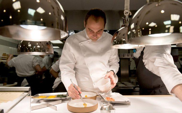 Se develó la lista de los 50 mejores restaurantes del mundo en 2017