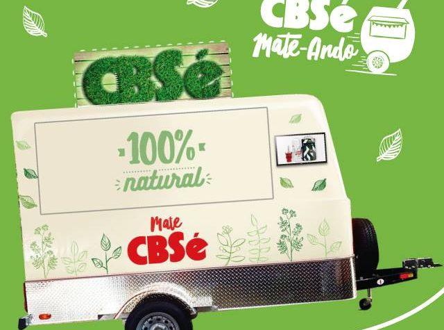 """El food truck que faltaba: """"Mate-Ando"""", dedicado a la yerba mate"""