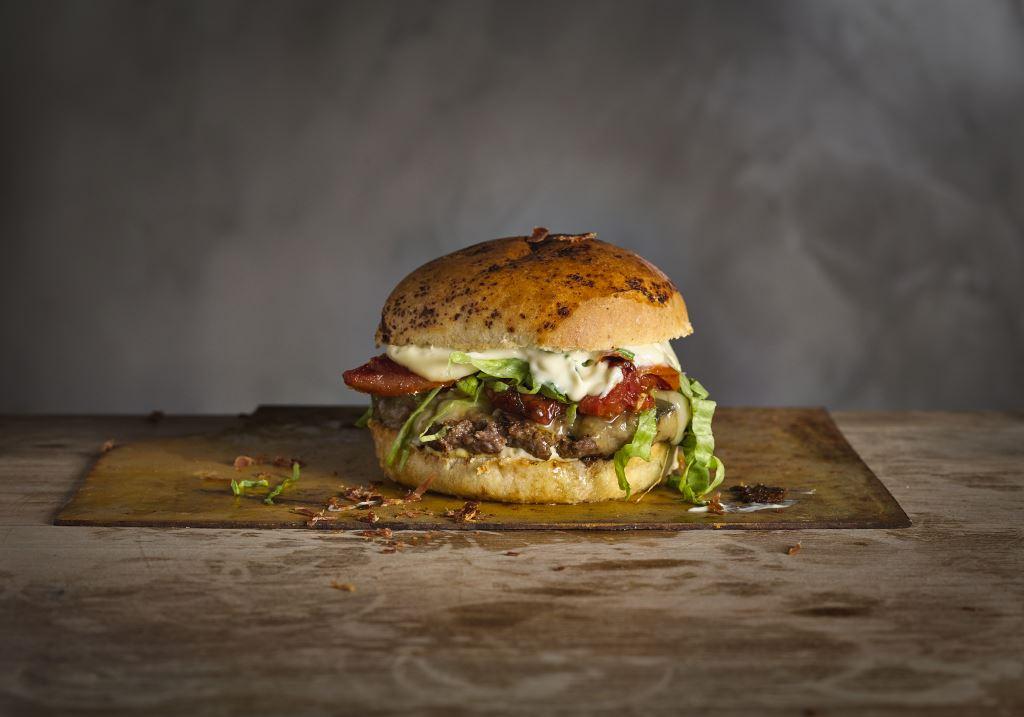 Abrió Barón Cook en Palermo: fast food gourmet