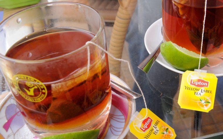 Lipton, la marca N° 1 de té en el mundo, llegó a Argentina
