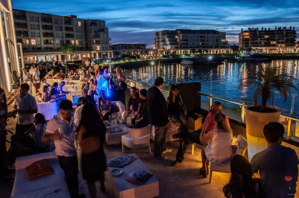 Vinos al Río: la noche del Malbec en Nordelta
