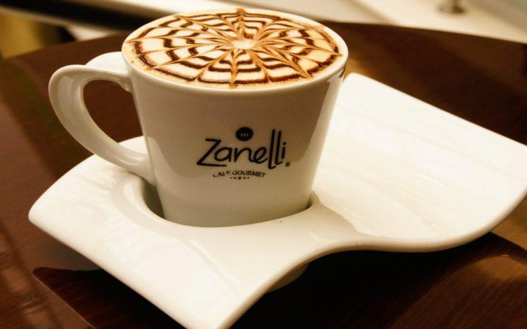 Café gourmet: el nuevo amor de los porteños
