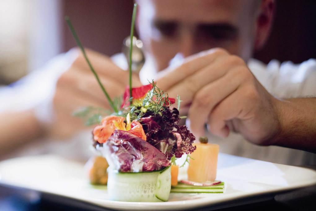 Vuelve La Cuisine des Chefs: clases y degustación de cocina francesa