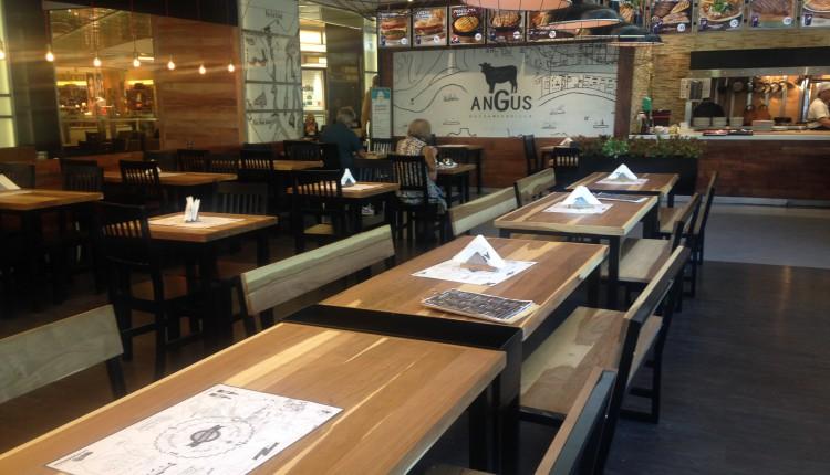 AnGus Parrilla se sigue expandiendo en Buenos Aires