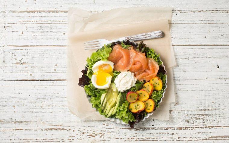 Green Eat: comida rápida que hace bien