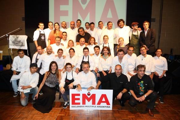 Vuelve la Noche de los Chefs: un evento gastronómico y solidario