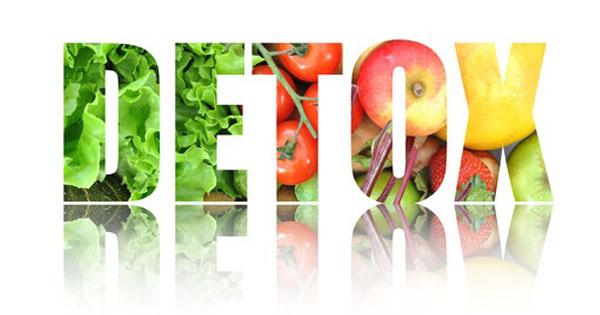 Dietas détox: ¿buenas o malas para la salud?
