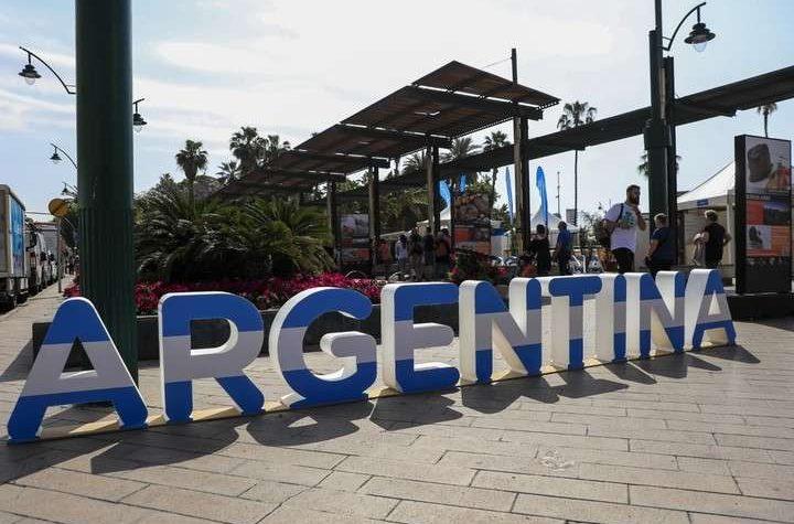 Argentina se luce en el Festival Gastronómico de Málaga