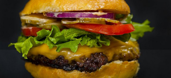 Más de 16 mil personas eligieron la mejor hamburguesa de la Ciudad