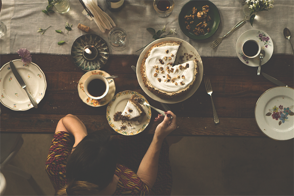 """""""Cocina en el Boulevard"""", lifestyle y recetas con el toque de Limonada"""