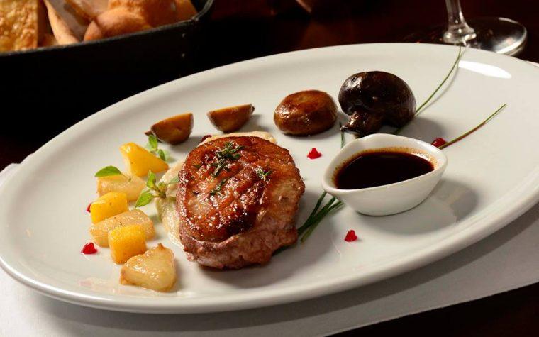 Ureña: cocina mediterránea con acento francés