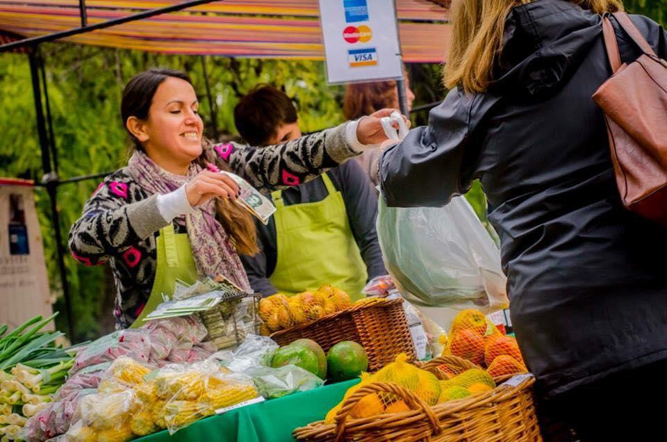 Buenos Aires Market se presentará en Villa Urquiza