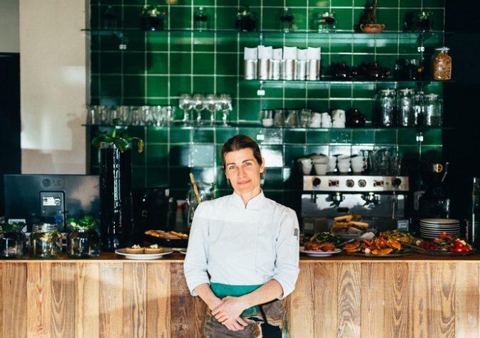Los mejores chefs se dan cita en Yeite