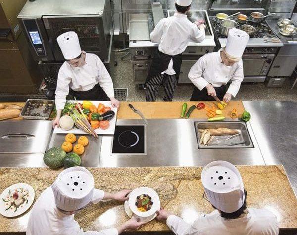 La Ciudad entregará becas para capacitarse en gastronomía