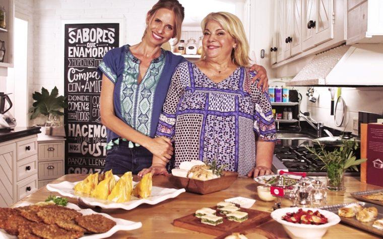 Los Angeles de la Cocina: recetas clásicas y sencillas en Food Network