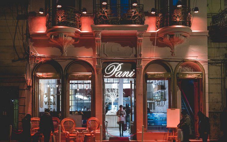 Luego de su éxito en Buenos Aires, Pani desembarca en Rosario