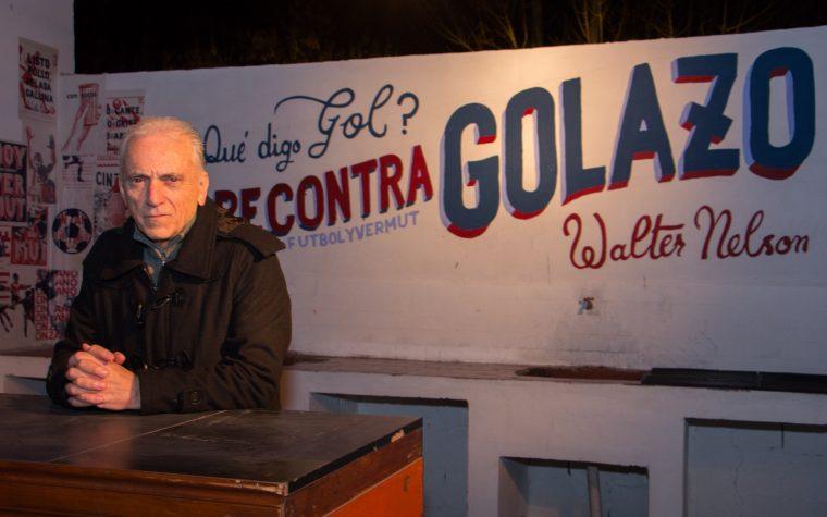 """""""Fútbol y Vermut"""", un homenaje de Cinzano"""