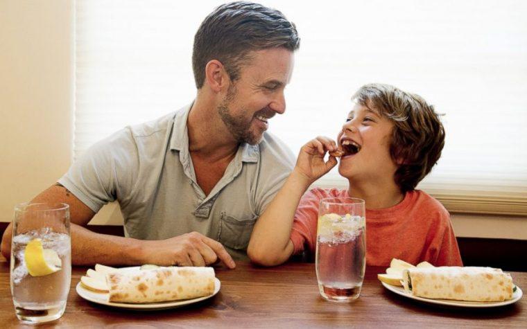 Cuatro propuestas gastronómicas para celebrar el Día del Padre