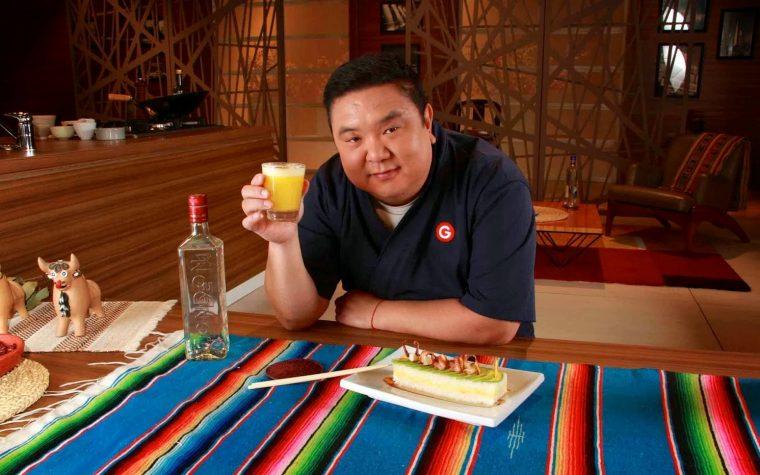 Iwao Komiyama, embajador honorario de la gastronomía nipona para Latinoamérica