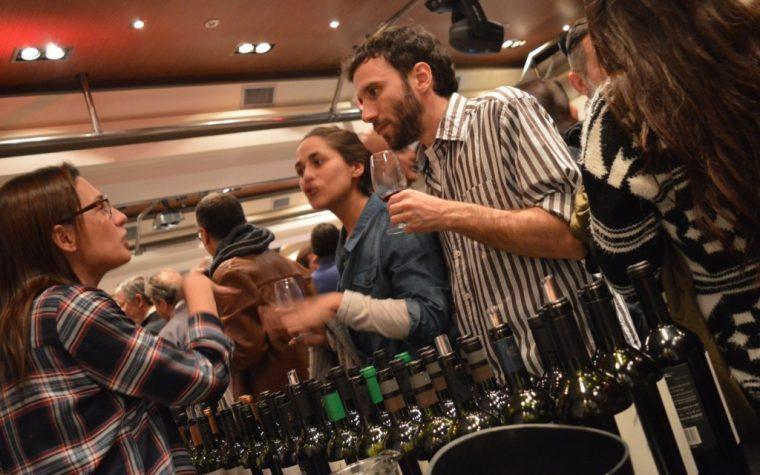 Puro Vino Bariloche: más de 300 etiquetas para degustar en una noche