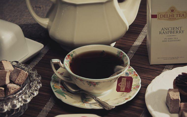 Delhi Tea: un regalo especial para papás gourmet