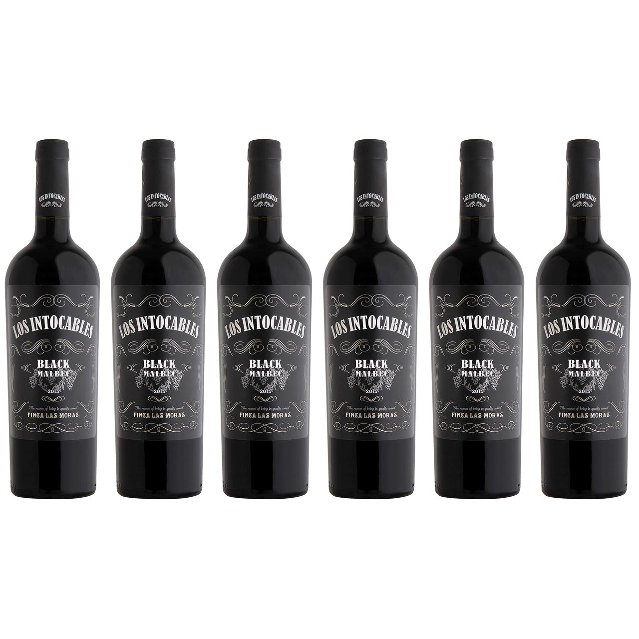 """""""Los Intocables"""", el primer vino añejado en barricas de roble bourbon"""