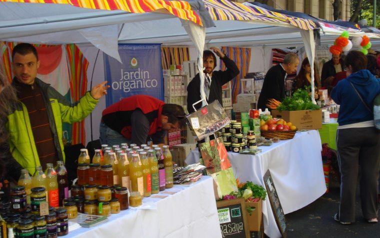 Buenos Aires Market cumple 5 años y vuelve a San Telmo