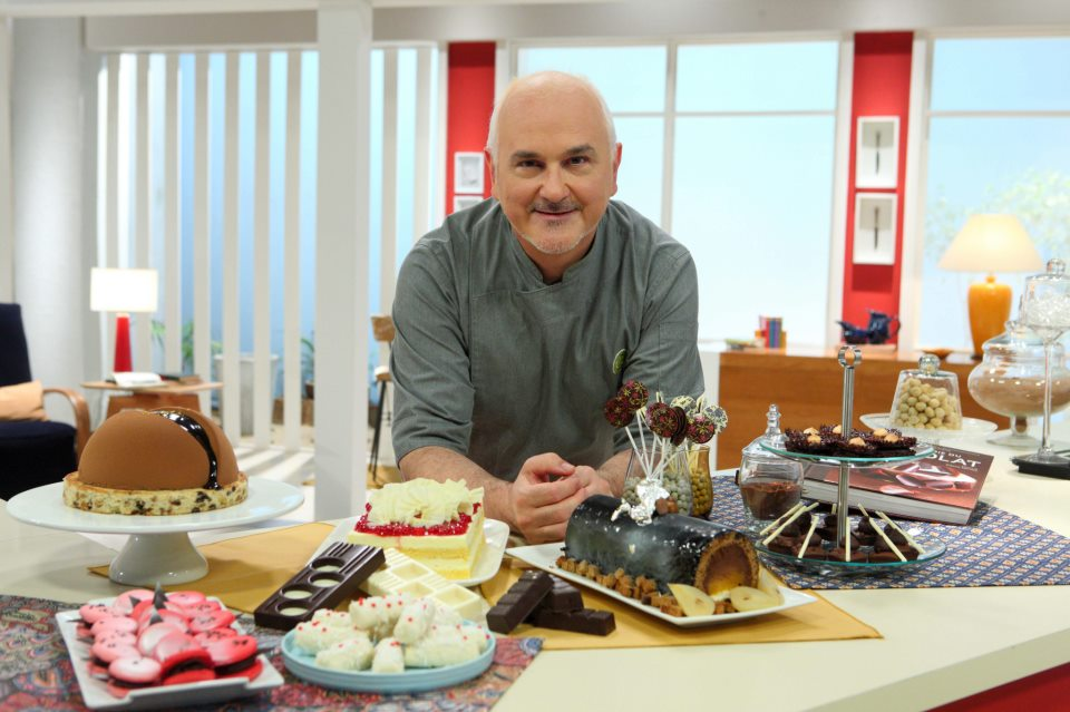 Dos pasteleros de El Gourmet comparten sus recetas para sorprender a papá