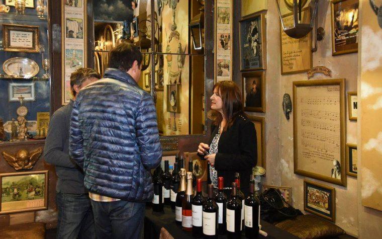 Vuelve la Feria de Vinos Orgánicos a la Botica del Ángel