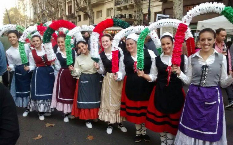 Se viene la primera Expo Colectividades de la Ciudad de Buenos Aires
