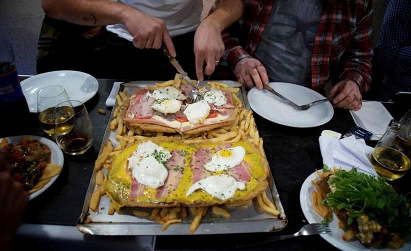 Esta es la Mejor Milanesa de Buenos Aires