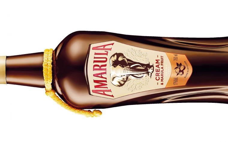Amarula, el dulce licor africano, será comercializado en Argentina
