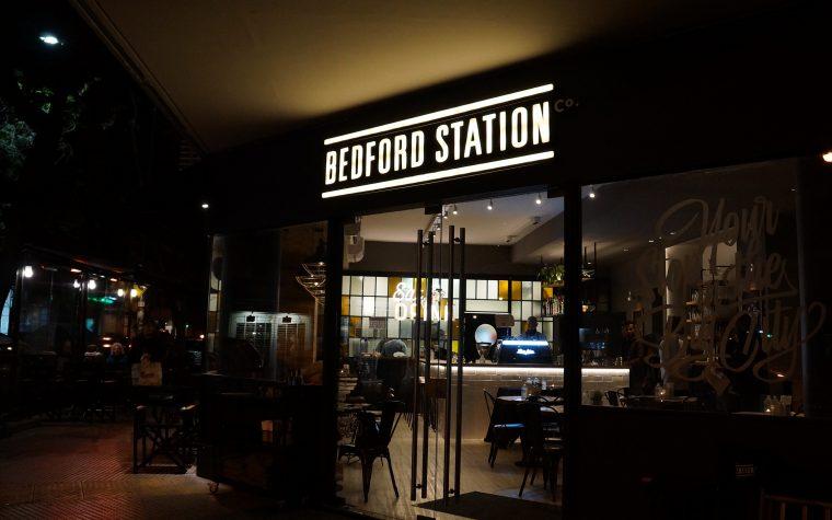Bedford Station, cocina norteamericana y delicias ahumadas