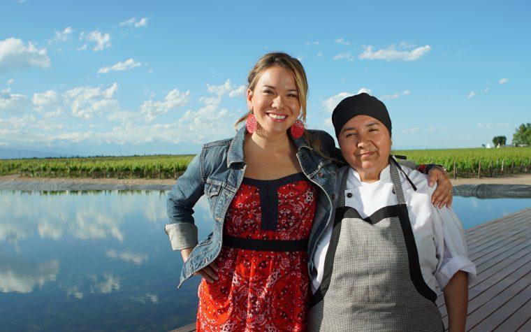 """""""Destino con Sabor"""", un programa especial que recorre lo mejor de la gastronomía argentina"""
