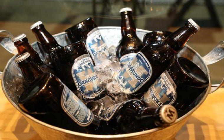Otro Mundo lanzó su Winter Ale