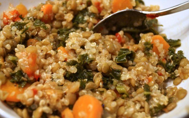 Todo sobre la quinoa: propiedades, recetas y modo de cocción