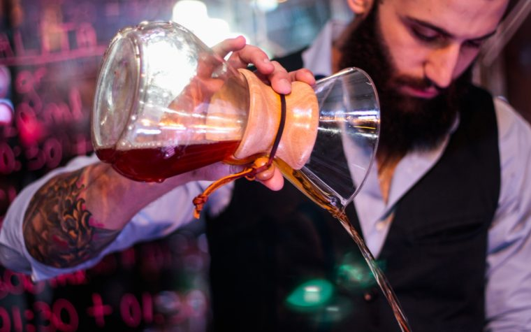 """""""Exigí Buen Café"""", quinta edición de la feria de baristas y café"""