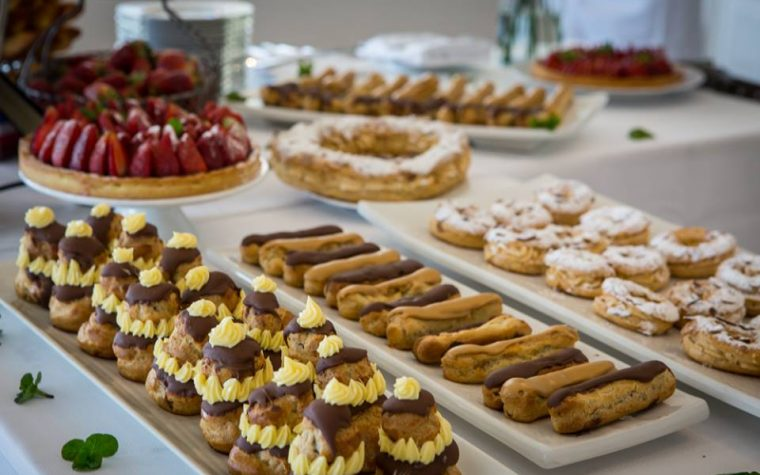 """""""Cuisine et Liberté"""": festejos culinarios para celebrar la Revolución Francesa"""