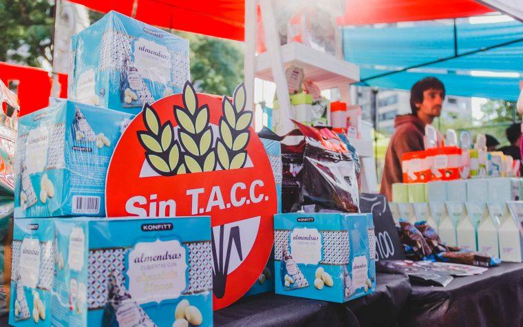 Llega la segunda edición de la feria Sin T.A.C.C.