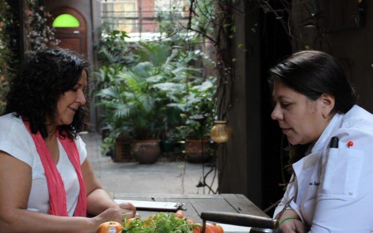 Catalino Restaurant: platos soberanos, cocina con trazabilidad