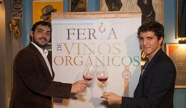 Llega a San Telmo la primera y única Feria de Vinos Orgánicos