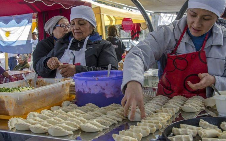 Se viene la 50ª Fiesta de la Empanada salteña