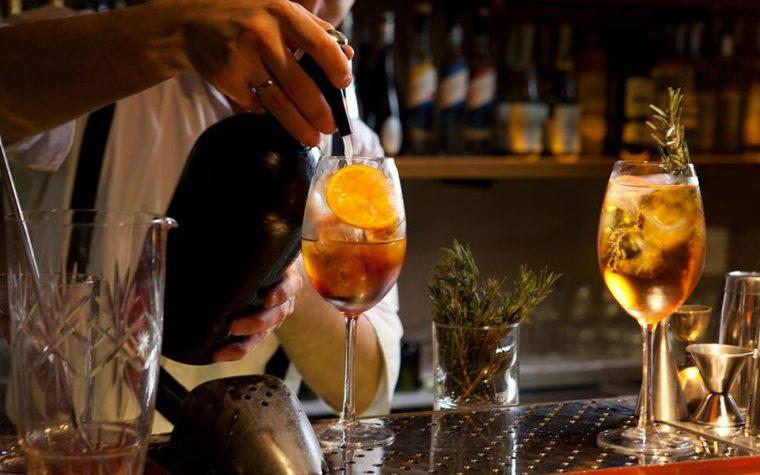 """""""BAC Inspira"""", el gran encuentro sobre bebidas para los protagonistas de la gastronomía"""