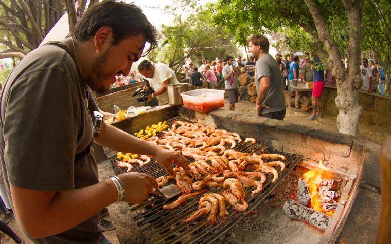 Se viene Morfilandia, la gran kermesse de sabores de la Patagonia