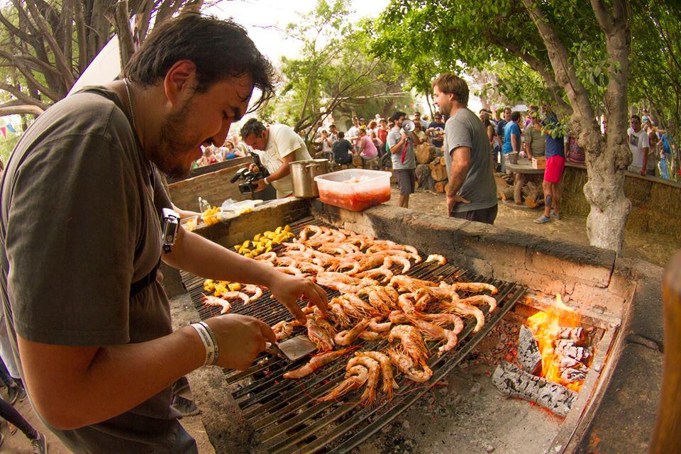 Con nueva locación, vuelve Morfilandia, la gran kermesse de sabores de la Patagonia