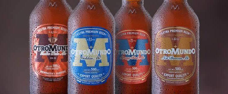 La cervecería Otro Mundo se expande y llega EE. UU. y Uruguay
