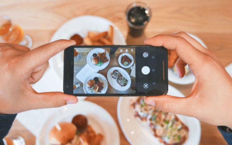 Crean una app que devela la receta de un plato solo con tomarle una foto