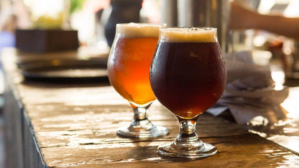Dime qué cerveza bebes y te diré en qué vaso te conviene